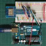 ESP-WROOM-02でWi-fi接続<Arduino>